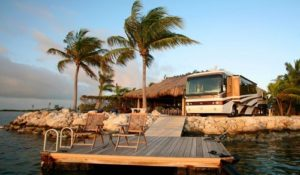 best RV/motorhome resorts