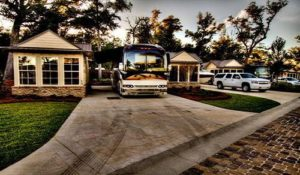 Heritage Motorcoach RV Resort