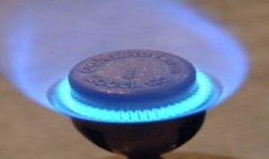10. QuietStove Burner Cap Model