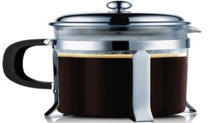 4. My French Press