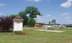 Brickyard Plantation Golf Club and RV Park