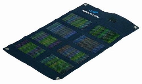 HQRP 20W Mono-crystalline Solar Panel