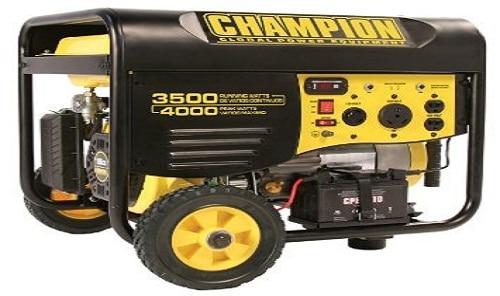 Champion 46539 Generator