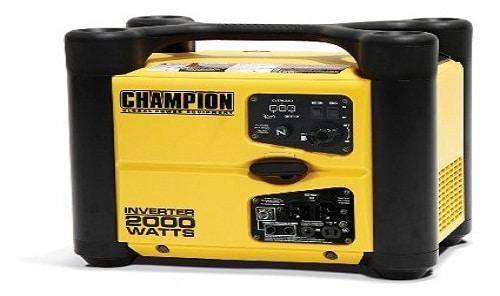 Champion 73536i Generator