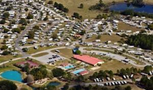 Clerbrook RV Resort