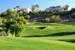 Desert Canyon Golf Resort and RV Park