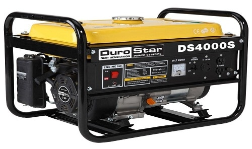 DuroStar 4000 Generator