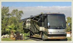 La Hacienda RV Resort and Cabins