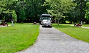 Mill Creek RV Resort