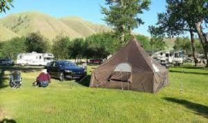 Wagonhammer RV Park and Campground