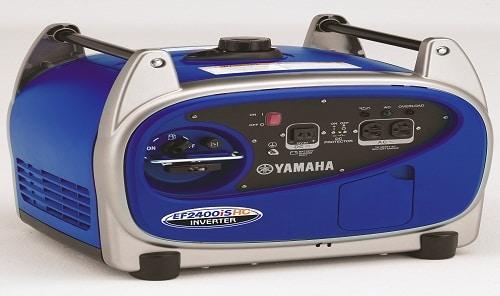 Yamaha 2400 Portable Generator