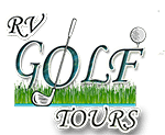 RV Golf Tours