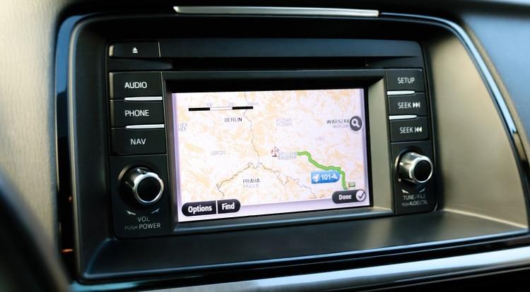Best RV GPS System