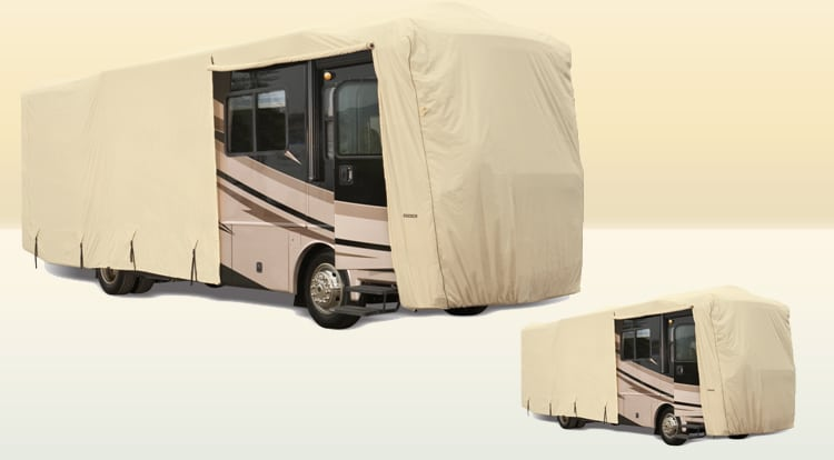 Best RV Protective Cover