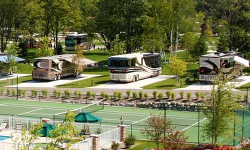Petoskey RV Resort